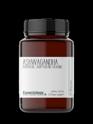 Shop - Ashwagandha
